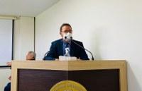''Eu quero que o prefeito olhe para nossas indicações'' diz o vereador Francisco Piaba