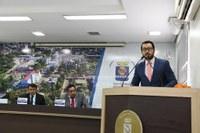 """""""A população mais uma vez estará pagando a conta da má gestão"""", defende Jarude sobre suposto aumento do IPTU"""