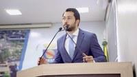 """""""Com remédios, não se consegue fazer uma inauguração"""", afirma Jarude sobre R$ 20 milhões destinados para o asfalto"""