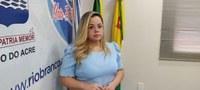 """""""Estou decepcionada com a gestão da saúde do município"""" diz Vereadora Michelle Melo"""