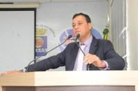 """""""Temos que trabalhar em prol da população"""", disse Célio Gadelha ao comentar condução de mandato"""