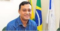 """""""A população pode esperar de mim um vereador atuante, comprometido com os interesses do povo"""" Celio Gadelha."""