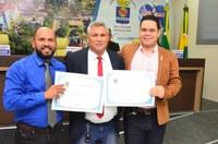 Antônio Morais destaca importância dos Corretores Imobiliários