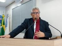 Antônio Morais quer saber por que de aumento do combustível na capital