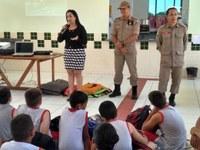 Após projeto de Elzinha Mendonça palestra traz orientações sobre primeiros socorros em caso de afogamento