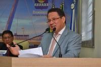 Artêmio Costa apresenta projeto de lei que Institui a Frente Parlamentar da Segurança Pública