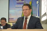 Artêmio Costa comemora aprovação de projeto que institui Semana de Prevenção às Doenças Renais