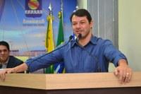 Atendendo reivindicação do vereador Roberto Duarte, DEPASA desobstrui esgoto no Bairro da Pista
