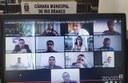 Audiência Pública – Câmara debate situação do Transporte Público em Rio Branco