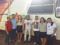 Autora da Lei n° 2.125, Lene Petecão, comemora Dia Municipal do Doador de Sangue