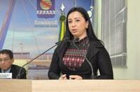 Câmara aprova projeto que dispõe sobre a afixação de placas com o número do Disque Denúncia da Violência Contra a Mulher