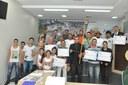 """Câmara aprova projeto que institui o """"Dia da Capoeira"""""""
