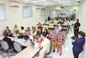Câmara convoca secretaria de saúde para prestação de contas
