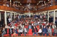 Câmara de Rio Branco abre oficialmente os trabalhos do ano legislativo