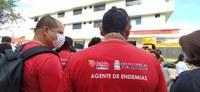 Câmara de Rio Branco aprova por unanimidade PL que fixa o piso dos agentes comunitários de saúde e de endemias