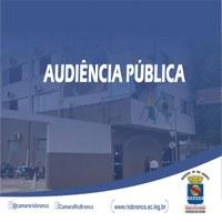 Câmara de Rio Branco realizará Audiência Pública para debater a reabertura das igrejas nos finais de semana