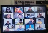Câmara de Rio Branco convoca secretários de Bocalom para prestar esclarecimentos sobre a falta de respostas nas indicações feitas pelos vereadores