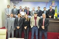 Câmara de Rio Branco debate Carne Fraca