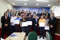 Câmara de Rio Branco homenageia jornalistas