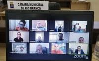 Câmara de Rio Branco realiza audiência pública para discutir soluções para combater alto índice de violência no município