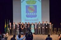 Câmara de Rio Branco realiza entrega de títulos de Cidadão Rio-Branquense e Cidadão Verde