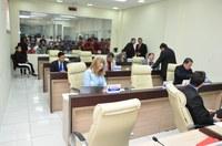 Câmara de Rio Branco referenda propostas de R$3,50