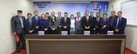 Câmara de Rio Branco retoma as atividades parlamentares