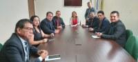 Câmara de Rio Branco suspende parcialmente suas atividades