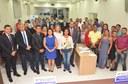 Câmara de Vereadores homenageia líderes comunitários nesta quarta-feira