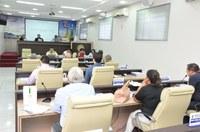 Câmara discute Projeto da LDO 2019