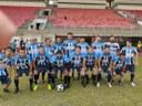 Câmara estreia com vitória no Campeonato inter-secretarias