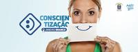 Câmara Municipal apoia Campanha Janeiro Branco