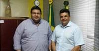 Câmara Municipal busca parceria com o PROCON/AC
