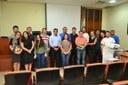 Câmara Municipal promove curso de capacitação para vereadores