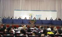 Câmara Municipal realiza Sessão Solene de entrega de títulos de Cidadão Rio-Branquense e Cidadão Verde