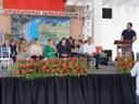 Câmara participa de entrega de pista da Ufac
