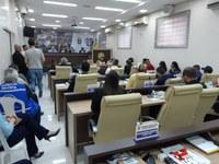 Câmara realiza audiência pública para debater medidas efetivas a fim evitar contaminação açaí