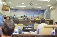 Câmara realiza audiência pública para discutir propostas de aumento da tarifa de ônibus