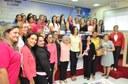 Câmara realiza sessão em homenagem ao Dia Internacional da Mulher