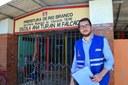Caravana da Fiscalização: Jarude inicia segunda fase de projeto com inspeção em escolas