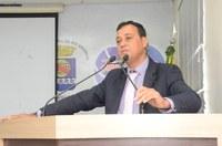 Célio Gadelha questiona visita da diretoria da Emurb na Câmara
