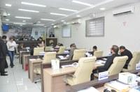 Com requerimento do vereador Dankar, Câmara realiza sessão solene em comemoração aos 55 anos do parlamento municipal