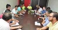 Comissão de transporte se reúne com RBtrans