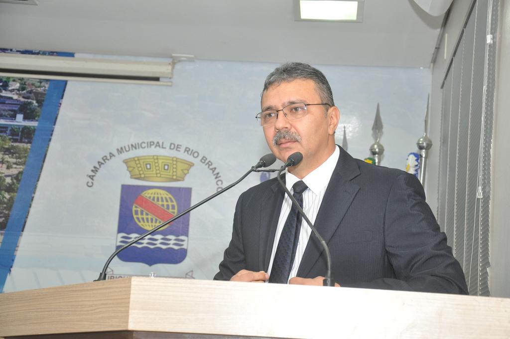 Dankar destaca a passagem de coordenador Internacional da Pastoral da Criança no Acre
