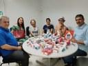 Dankar e Rotary firmam parceria no Farmácia Solidária