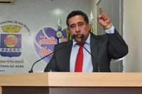 Dr Jakson Ramos contesta veto ao projeto de lei que reserva cotas para negros em concursos públicos