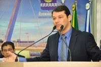 Roberto Duarte critica aumento do IPTU em 2017