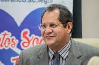 Eduardo Farias sugere que equipamentos substituídos no processo de eficiência energética da Capital sejam reutilizados nos ramais
