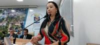 Elzinha Mendonça alerta para riscos econômicos durante pandemia do Corona Vírus