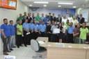Elzinha Mendonça apresenta projeto de lei que institui o dia Dia Municipal do Taxista